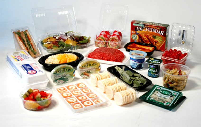 The Importance Of Plastic Polymers In Packaging